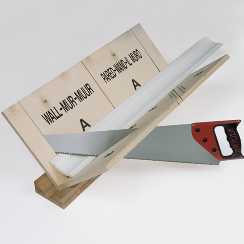 Fb300 Mitre Box And Saw