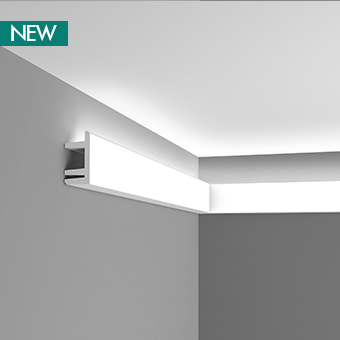Led Coving Lighting C381
