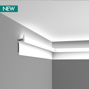 Led Coving Lighting C382
