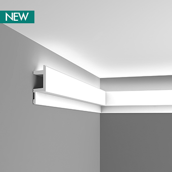 Led Coving Lighting C383