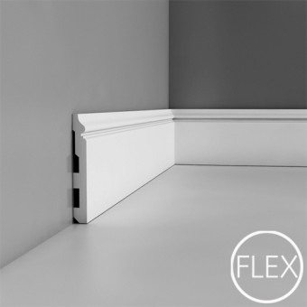 skirting board SX118