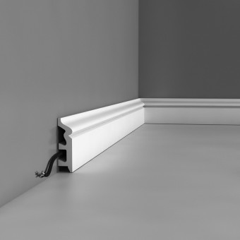 skirting board SX122
