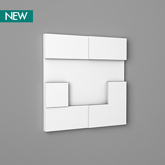 3D Wall Panels W103 - Cubi