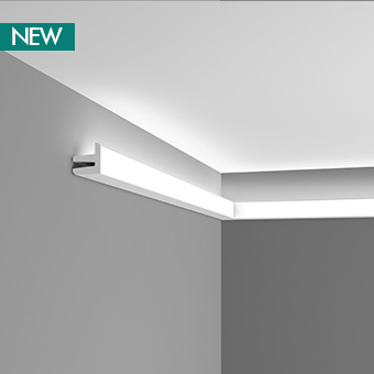 Led Coving Lighting C380