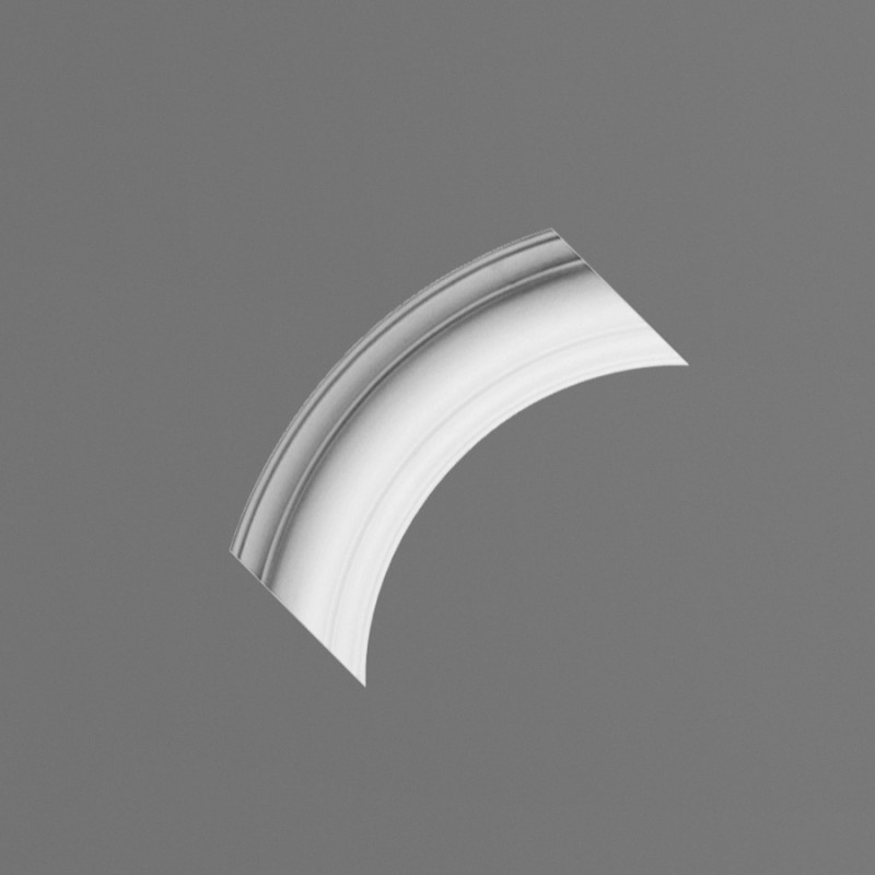 4020A Panel Moulding